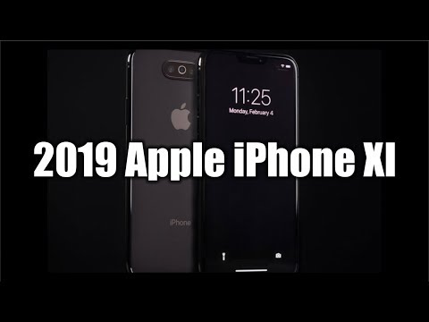 2019 Apple iPhone 11 - What To Expect, Features Review & Upgrades