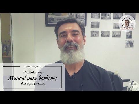 Manual para Barberos 3x04 - Arreglo de perilla