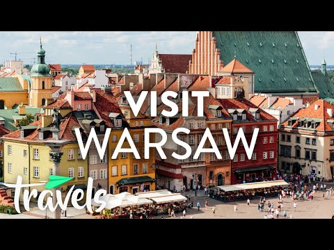 Top 10 Reasons to Visit Warsaw | MojoTravels