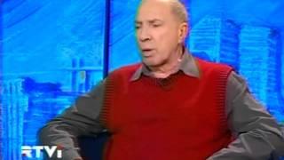 видео Сергей Юрский - Игра в жизнь