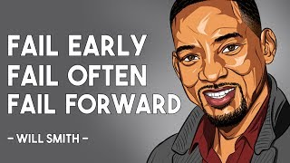 WILL SMITH TALKS ABOUT FEAR