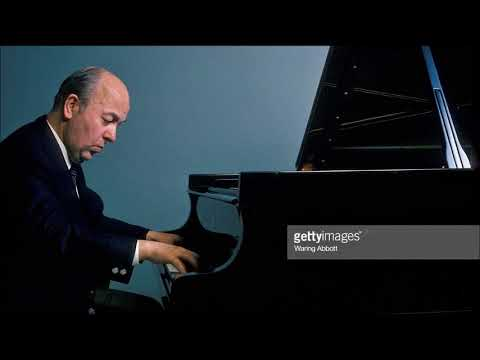 Johannes Brahms Piano Concerto No.2 in B flat major Op.83, Ivan Moravec