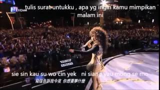 thing hai (lirik dan terjemahan)