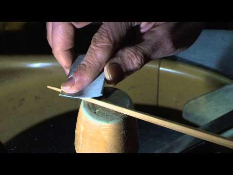 煤竹箸 Bamboo Chopsticks 5