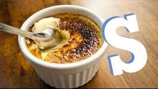 Orange And Cardamom Crème Brûlée Recipe - Sorted