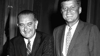 Flashback: The relationship between LBJ and the Kennedys