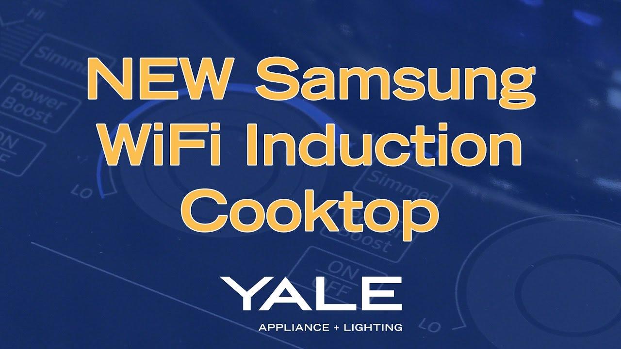 Nz36k7880ug Wifi Induction Cooktop