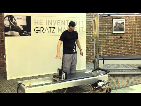 Gratz Pilates Equipment Maintenance Bonanza