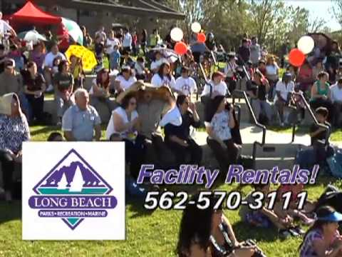 Long Beach Parks, Recreactions and Marine Facility Rentals