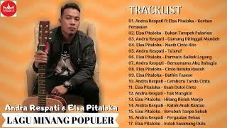 Lagu Minang Terbaru 2019 Terpopuler Saat ini - ANDRA RESPATI & ELSA PITALOKA FULL ALBUM TERBAIK