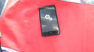 Скачать Lumia 625 Hard Reset