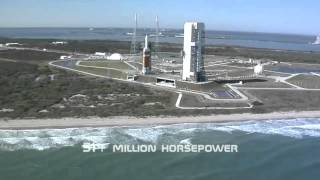 Trailer for NROL-15 launch from CCAFS