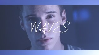 Mr.Probz - Waves (Stefan Tosovic Official Cover)