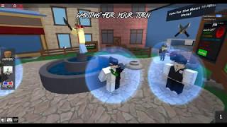 MURDER MURDER MURDER!!! | Roblox PWF Part - 1 continued