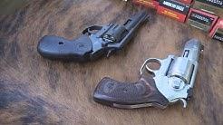 200 Dollar Revolver VS 800 Dollar Revolver