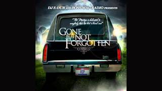 Master P - I Miss My Homies - (Gone But Not Forgotten Mixtape)