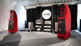NAGRA AUDIO AT MUNICH HIGH END AUDIO SHOW 2017