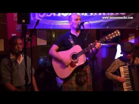 The Assassenachs - Wild Mountain Thyme (Live)