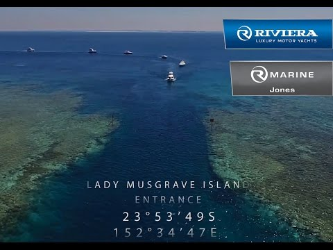 Great Sandy Straits Experience 2016 With R Marine Jones