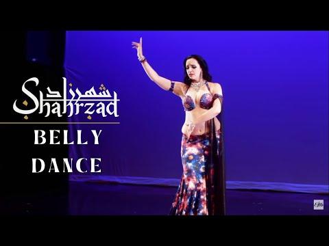 Shahrzad Beautiful BellyDance