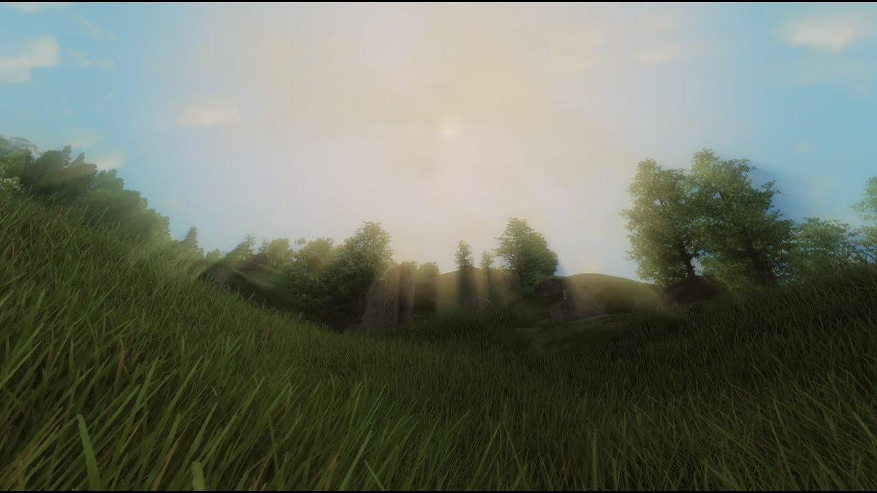 Oblivion 2019 - Oblivion Reloaded - Walkblessed