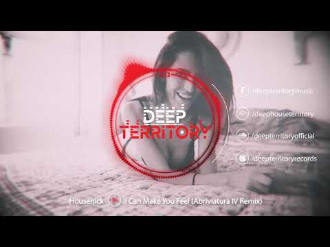 Housenick - I Can Make You Feel (Abriviatura IV Remix)