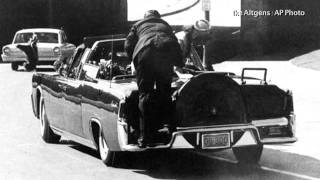 Secret Service Agents Open Up About Kennedy Assassination