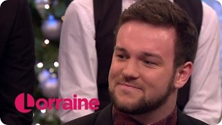 Britain&#39s Got Talent Winners Collabro Talk About Their New Tour  Lorraine