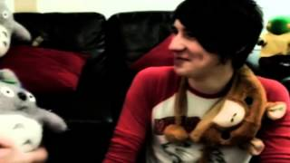 phan {amazingphil & danisnotonfire} - fix you