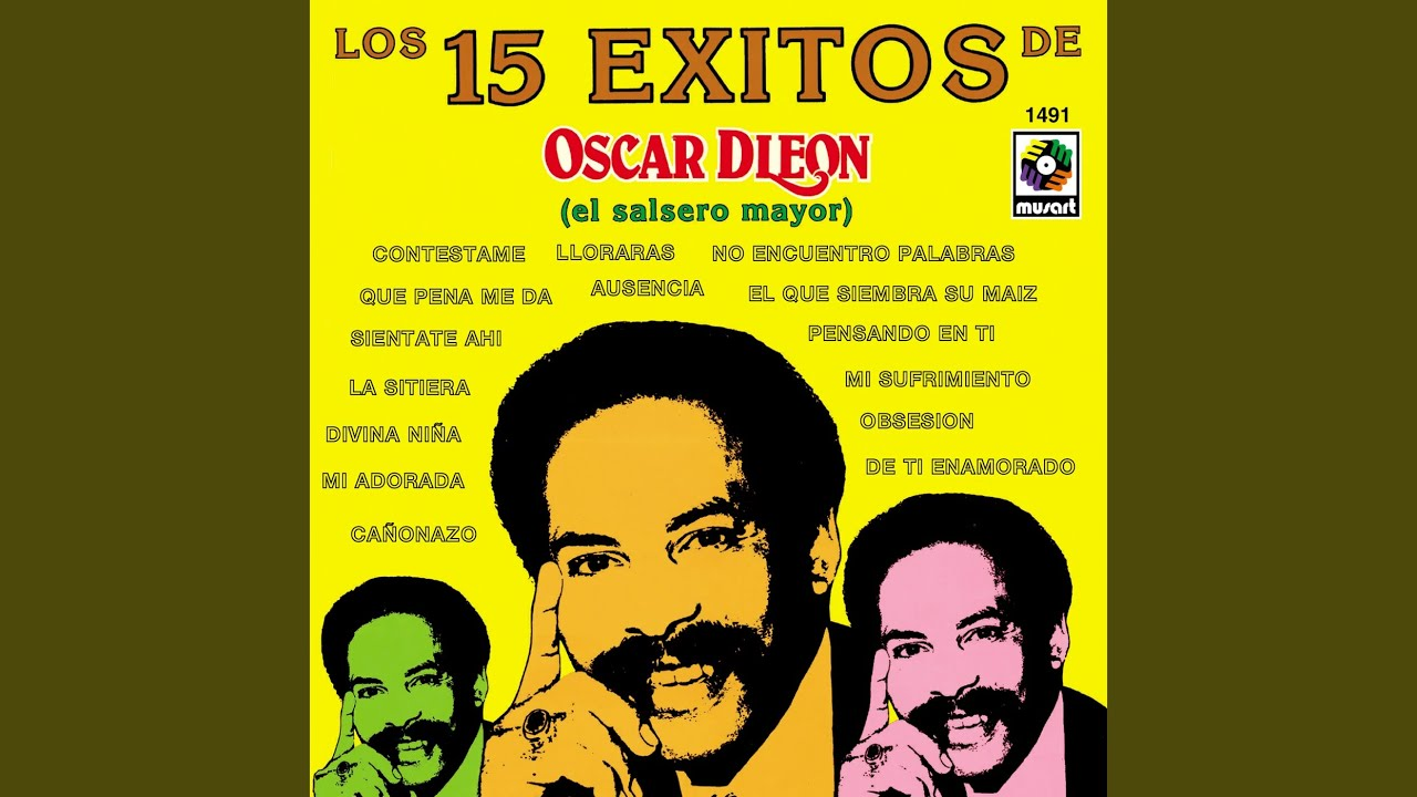 Discografia additionally 1005653 as well IBv6fAh3644 as well 2011 01 01 archive as well Ana Maria Lomeli Perez. on oscar d leon 15 exitos de