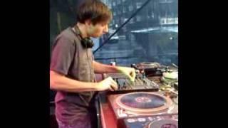 Dennis Hurwitz @ Jetzt Music Festival / Essen Original 2008