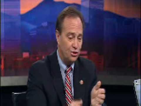 Your Show Rep. Ed Perlmutter (D-Colorado) Part 1