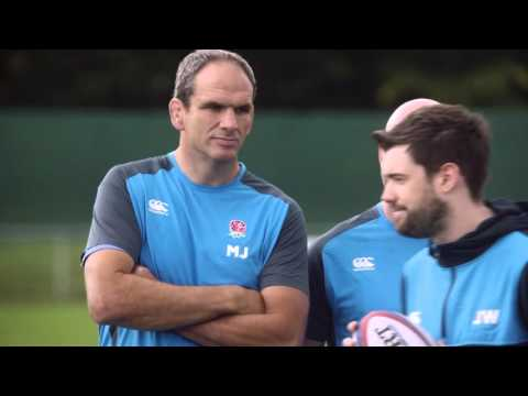 Samsung 'School Of Rugby' - Lessons 1 - 5
