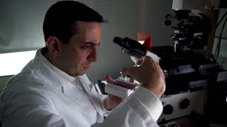 Dr. Samuel Bakhoum – 2018 Blavatnik Regional Awards Finalist in Life Sciences