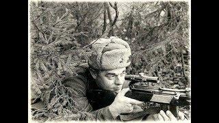 Чеченцы и ингуши- снайперы Великой Отечественной войны 1941-1945гг.