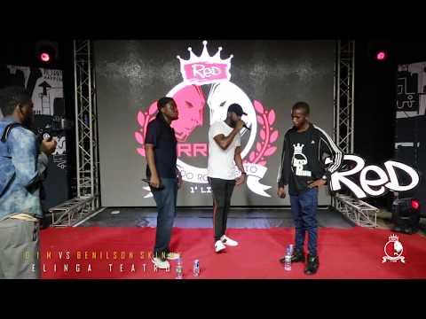 #RRPL Apresenta OIM VS Benilson Skinny #T5 Ep 13