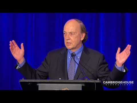 Gold: The Once And Future Money With James Rickards