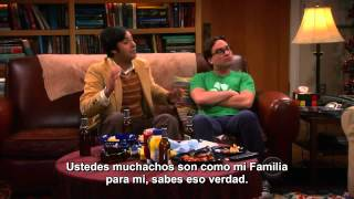 The Big Bang Theory Season 6 Promo 1 subtitulado