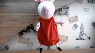 Свинка Пепа (Pepa Pig).Обзор.