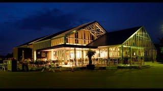 Polderhuis @ Koningshof // Restaurant, snackcafé en supermarkt