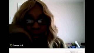 Zenci kız blog tv de inci siker diyor :( (İNCİTURK)
