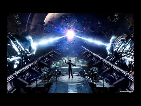 Ender's Game - 16 Graduation Day (OST 2013 HD)