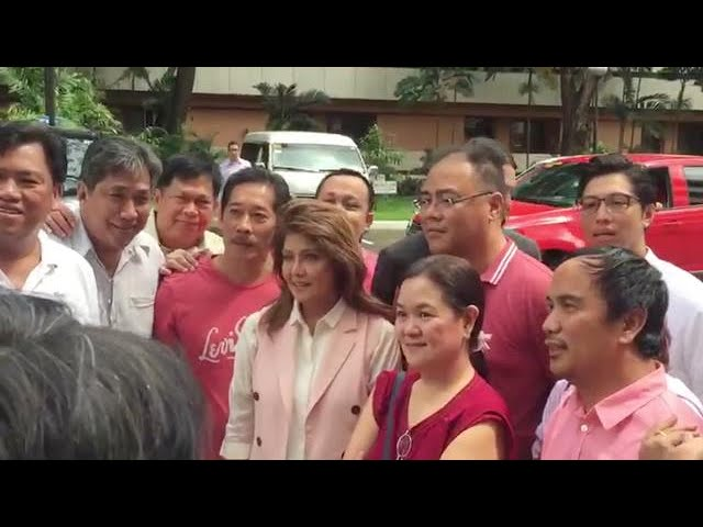 'Ilocos Six' free to go