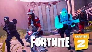 10 Things YOU Missed in the Fortnite Chapter 2 Battle Pass Trailer (Fortnite Chapter 2)