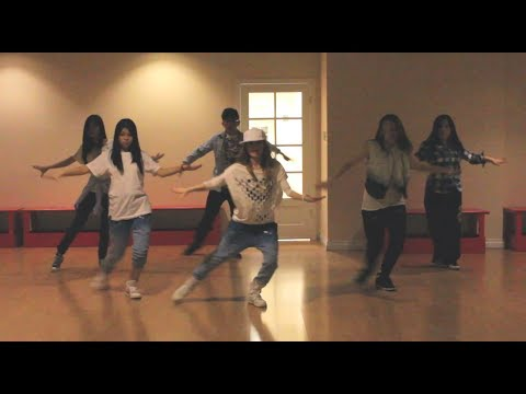 HIPHOP: NLT - Let Me Know choreography by Secciya YingYing