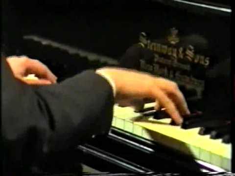 Alvaro Varela De Marco (1992-11-14) (1/6) - Cimarosa: Sonatas (Selection)