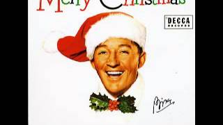 Watch Bing Crosby Ill Be Home For Christmas video