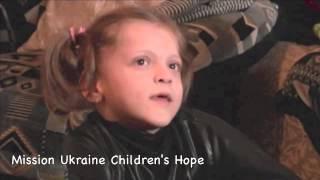 Mission Ukraine Children