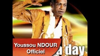 "Youssou Ndour - Alsaama day 2 Remix - ""Yonou deugue"""