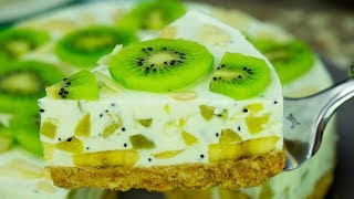 un-tort-absolut-deliciosfr-coacere-i-srac-n-caloriitort-de-iaurt-cu-kiwi-i-banane-savurostv